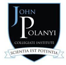 Trường Trung Học John Polanyi Collegiate Institute - North York, Ontario, Canada