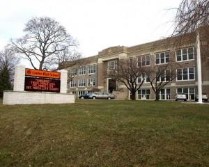 New Jersey - Trường Trung Học Công Lập Linden Public School - USA