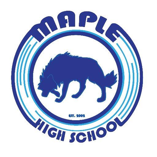 Trường Trung Học Maple High School – Maple, Ontario, Canada