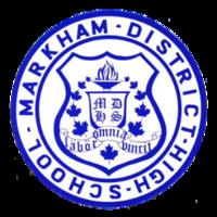 Trường Trung Học Markham District High School – Markham, Ontario, Canada