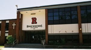Ohio - Trường Trung Học Ngoại Trú Bishop Rosecrans High School - USA