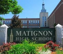 Massachusetts - Trường Trung Học Ngoại Trú  Matignon High School - USA