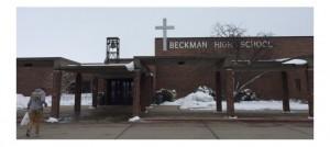 Iowa - Trường Trung Học Ngoại Trú Beckman Catholic Jr/ Sr High School - USA
