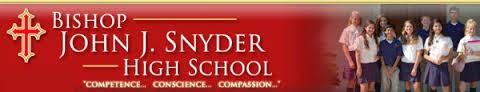 Florida - Trường Trung Học Ngoại Trú Bishop J Snyder High School - USA