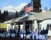 Trường Trung Học Ngoại Trú Bishop John J Snyder High School - Florida, USA