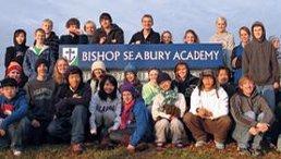 Kansas - Trường Trung Học Ngoại Trú Bishop Seabury Academy - USA