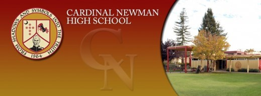 Trường Trung Học Ngoại Trú Cardinal Newman High School - California, USA