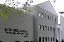 Florida - Trường Trung Học Ngoại Trú Faith Christian Academy - USA