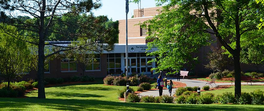 Minnesota - Trường Trung Học Ngoại Trú International School of Minnesota - USA