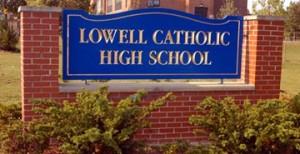 Massachusetts - Trường Trung Học Ngoại Trú Lowell Catholic High School - USA