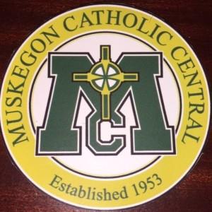 Michigan - Trường Trung Học Ngoại Trú Muskegon Catholic Central High School - USA