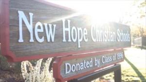 Oregon - Trường Trung Học Ngoại Trú New Hope Christian School - USA