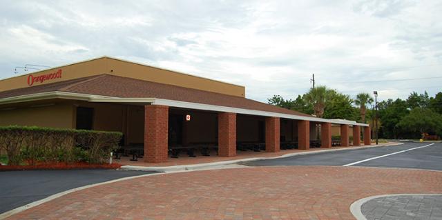 Florida - Trường Trung Học Ngoại Trú Orangewood Christian School - USA