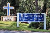 Florida - Trường Trung Học Ngoại Trú Rocky Bayou Christian School - USA