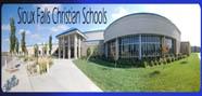 North Dakota - Trường Trung Học Ngoại Trú Sioux Falls Christian High School - USA