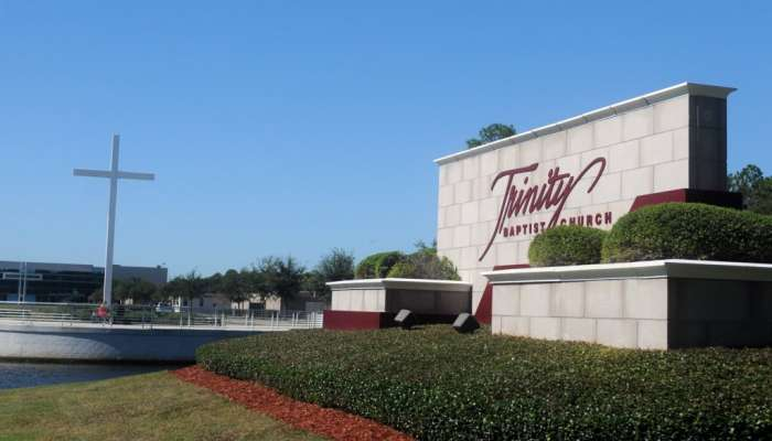 Florida - Trường Trung Học Ngoại Trú Trinity Christian Academy - USA