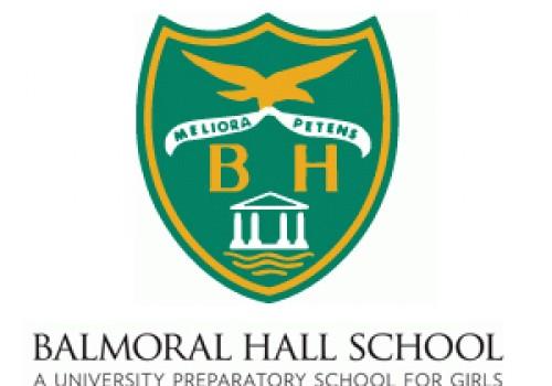 Trường Trung Học Nội Trú Balmoral Hall School- Canada