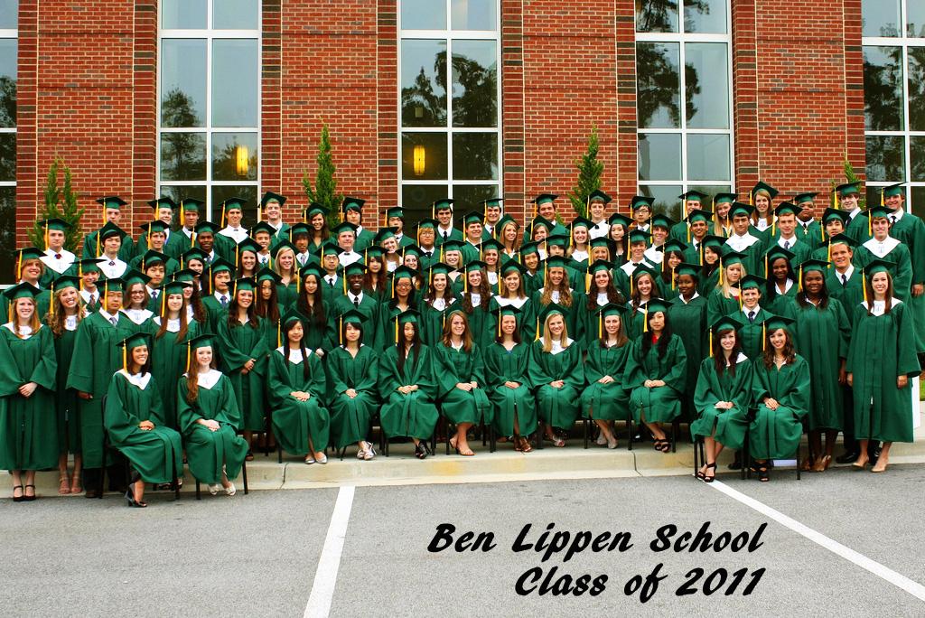 South Carolina - Trường Trung Học Nội Trú Ben Lippen School - USA