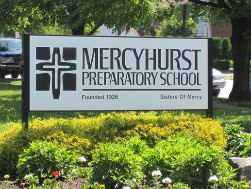 Học Bổng Trường Trung Học Nội Trú Mercyhurst Preparatory School - Pennsylvania, USA