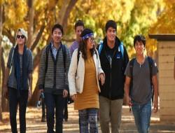 Học Bổng Trường Trung Học Nội Trú The Orme School - Arizona, USA