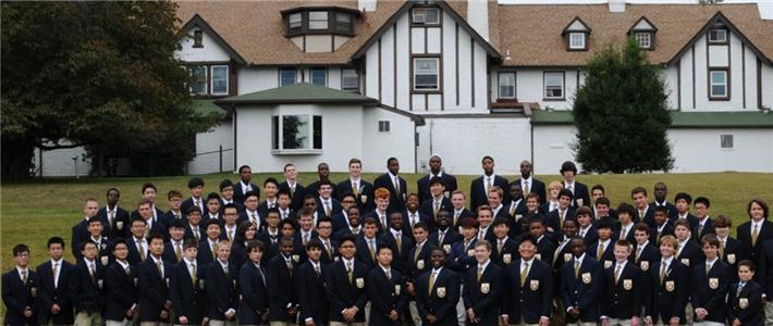 Pennsylvania - Trường Trung Học Nội Trú The Phelps School - USA