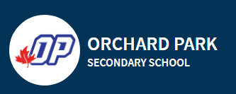 Trường Trung Học Orchard Park Secondary School– Stoney Creek, Ontario, Canada