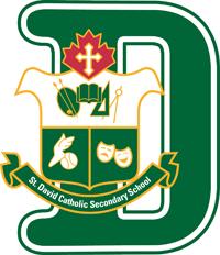 Trường Trung Học St. David Catholic Secondary School - Waterloo, Ontario, Canada