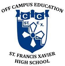 Trường Trung Học St.Francis Xavier  High School – Edmonton, Alberta, Canada