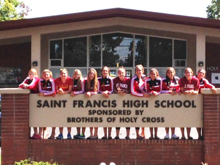 Florida - Trường Trung Học Ngoại Trú Saint Francis Catholic Academy - USA