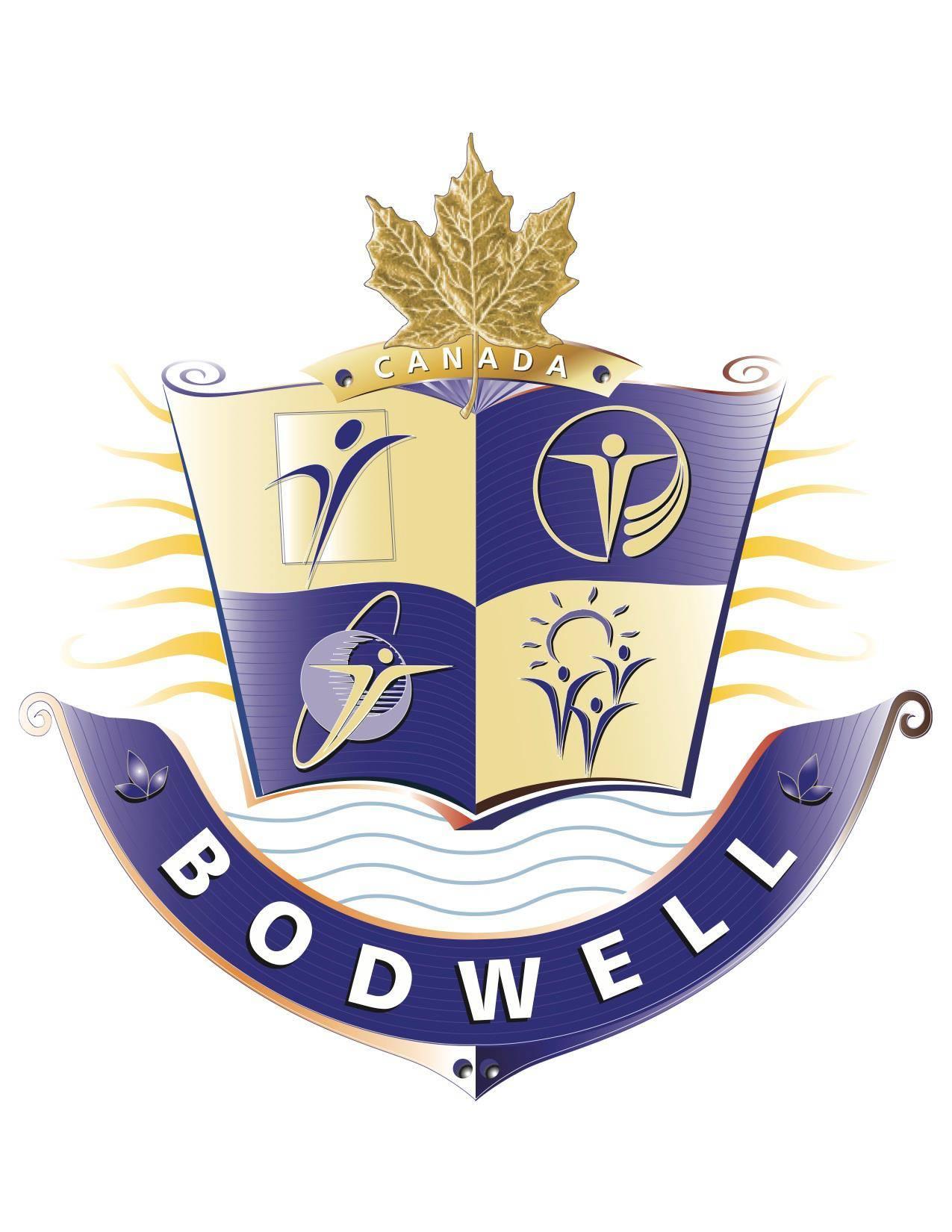 Trường Tư Thục Nội Trú Bodwell High School, North Vancouver, British Columbia, Canada