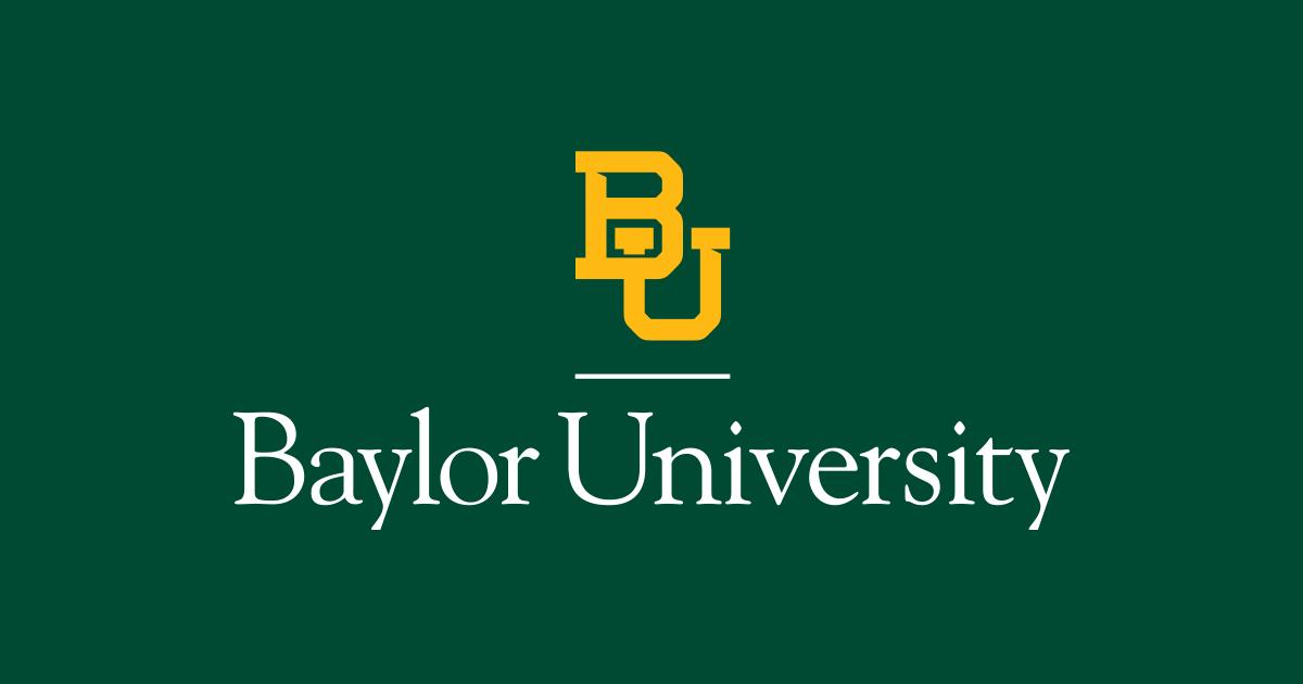Trường Đại Học Baylor University – Waco, Texas, Mỹ
