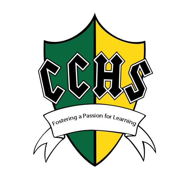 Trường Trung Học Canmore Collegiate High School – Canmore, Alberta, Canada