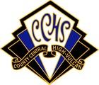 Trường Trung Học County Central High School – Vulcan, Alberta, Canada