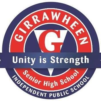 Trường Trung Học Girrawheen Senior High School - Western Australia, Úc