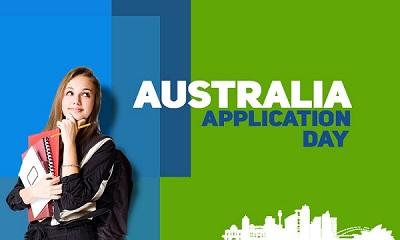 Làm thế nào để có được học bổng ở Úc