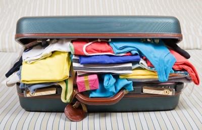 Những vật dụng cần thiết nên đem theo khi đi du học