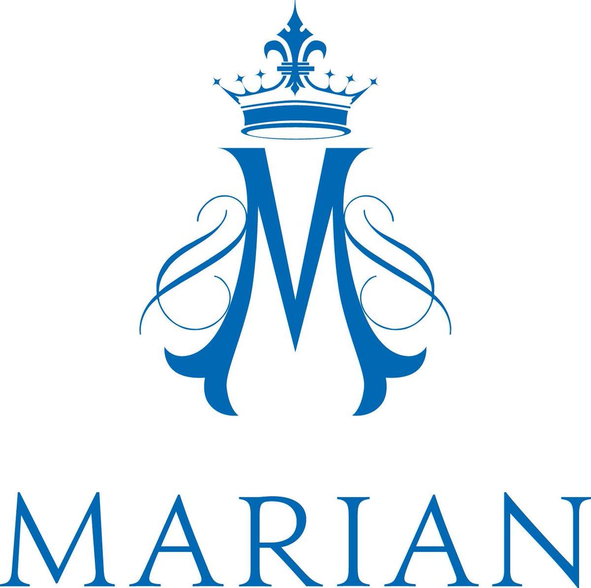 Nebraska – Trường Trung Học Marian High School - USA