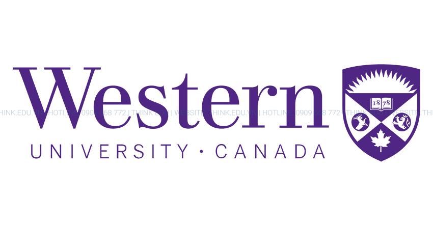 Trường Đại Học Western University - Ontario, Canada