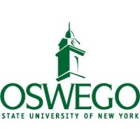 Trường đại học State University of New York (SUNY) at Oswego – New York, Mỹ