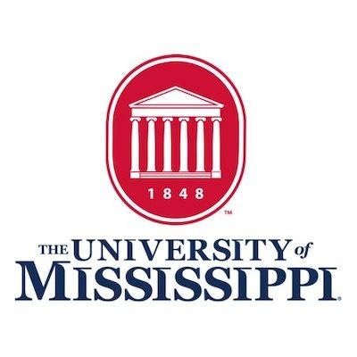 Trường Đại Học University of Mississippi – Mississippi, Mỹ