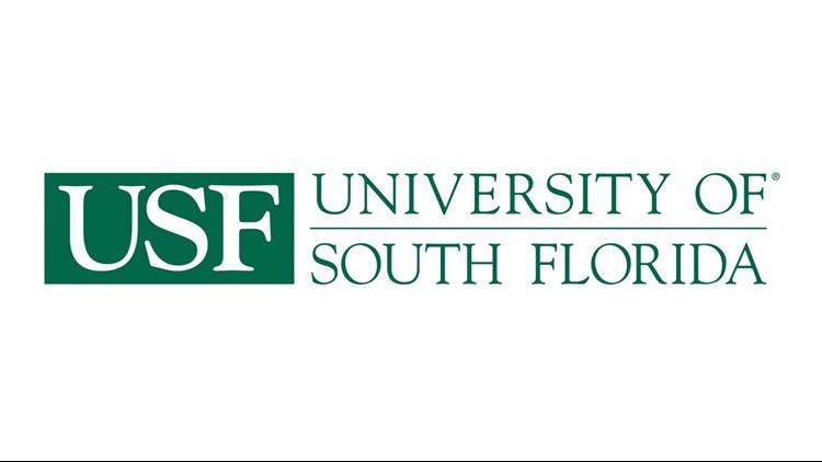 Trường đại học University of South Florida – Florida, Mỹ