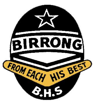 Trường Trung Học Birrong Boys High School - New South Wales, Úc
