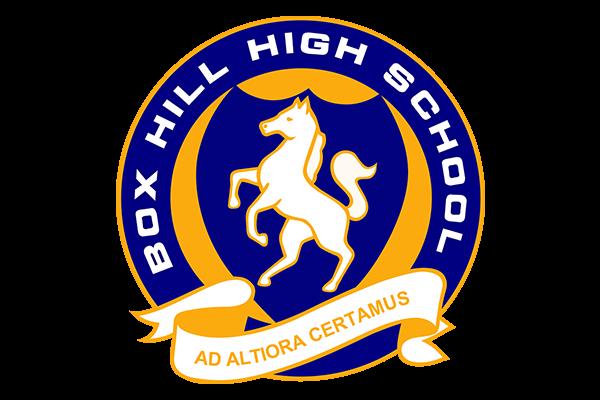 Trường Trung Học Box Hill High School - Victoria, Úc
