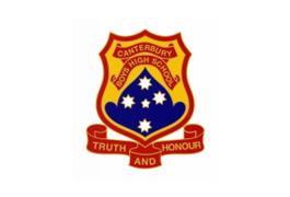 Trường Trung Học Canterbury Boys High School - New South Wales, Úc