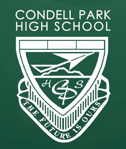 Trường Trung Học Condell Park High School - New South Wales, Úc