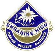 Trường Trung Học Engadine High School - New South Wales, Úc