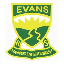 Trường Trung Học Evans High School - New South Wales, Úc