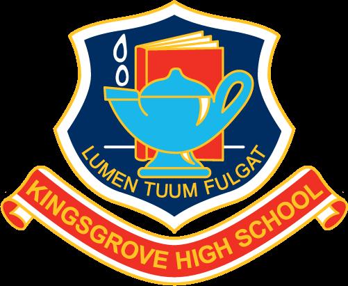 Trường Trung Học Kingsgrove High School - New South Wales, Úc