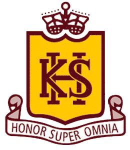 Trường Trung Học Kogarah High School - New South Wales, Úc