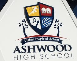 Trường Trung Học Ashwood High School - Victoria, Úc